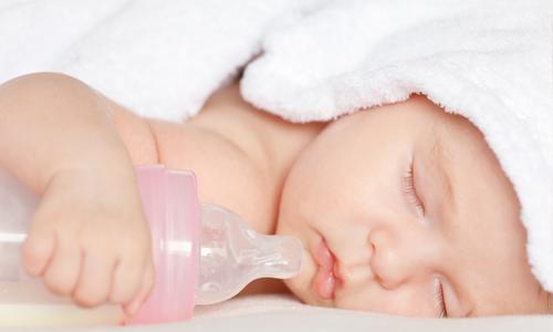 ребёнку 1 месяц