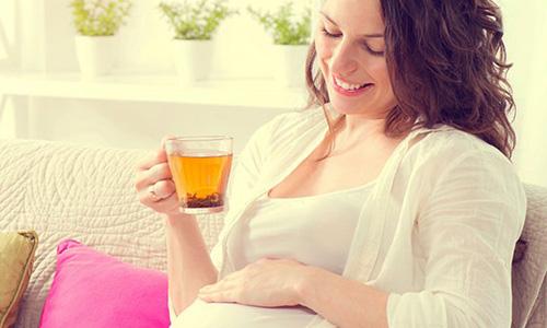 сильная изжога при беременности