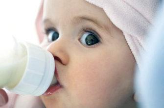 сколько должен съедать ребёнок в три месяца