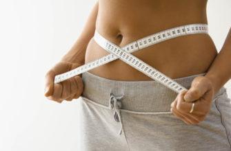 похудеть при грудном вскармливании