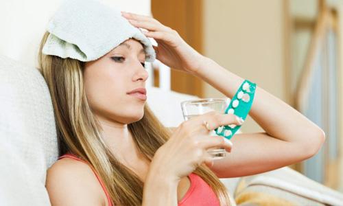 цитрамон от головной боли кормящим