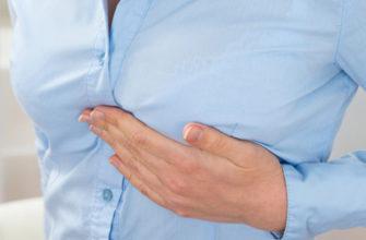 болит-груди-при-грудном-вскармливании