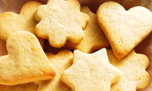 галетное домашнее печенье для кормящих