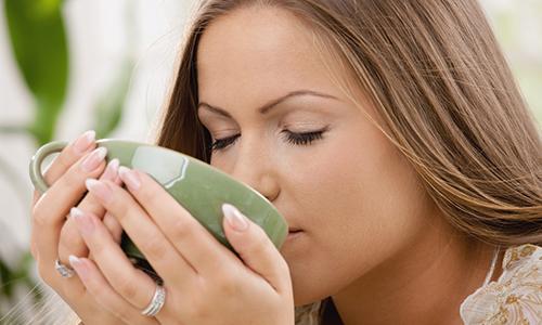 можно ли имбирный чай при грудном вскармливании