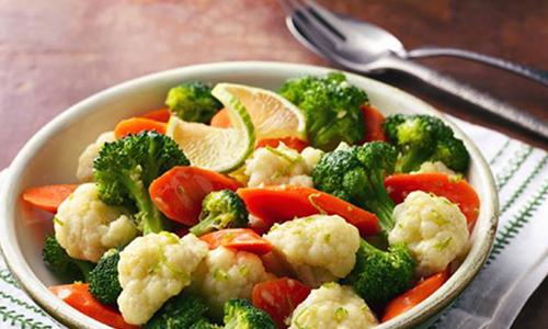 блюда из цветной капусты при грудном вскармливании