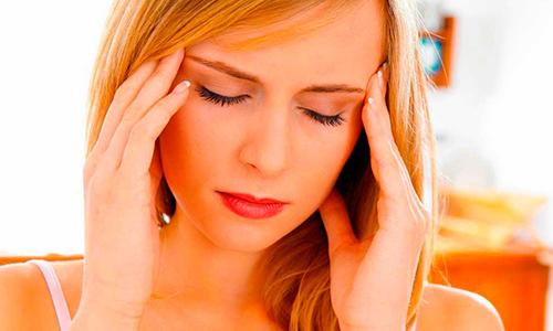 средства от головной боли при лактации