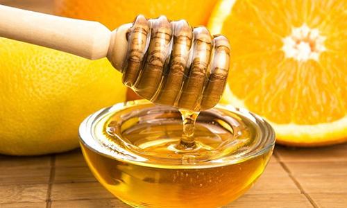 мед при простуде и грудном вскармливании