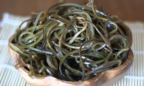 Можно ли есть кормящей маме морскую капусту