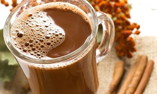 можно ли какао при грудном вскармливании