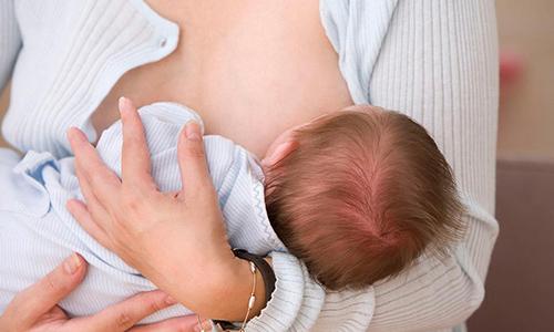 преимущества при грудном вскармливании