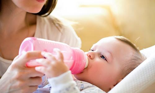 Недостаточность лактозы у новорожденных