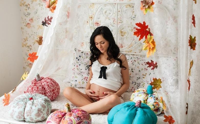 идеи фотосесси для беременных