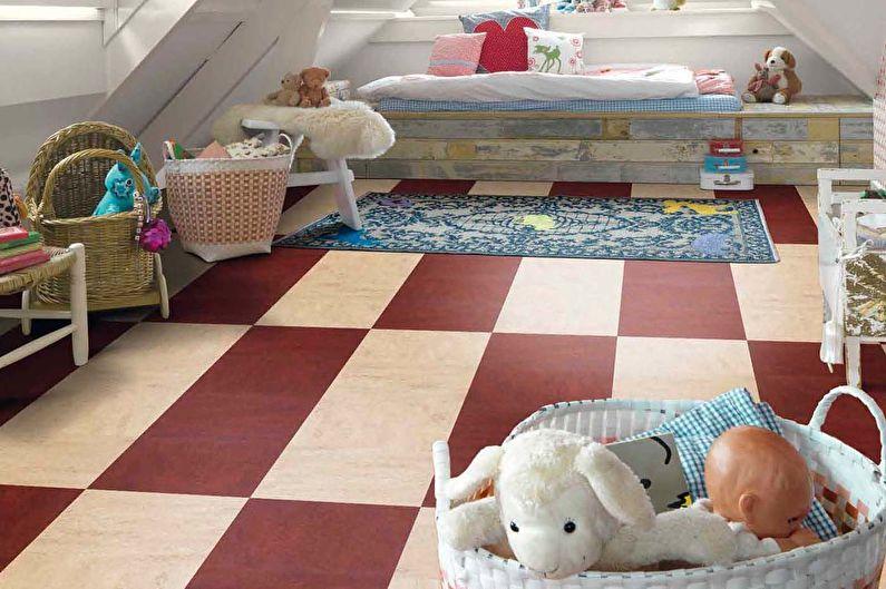 нтерьер комнаты для девочки