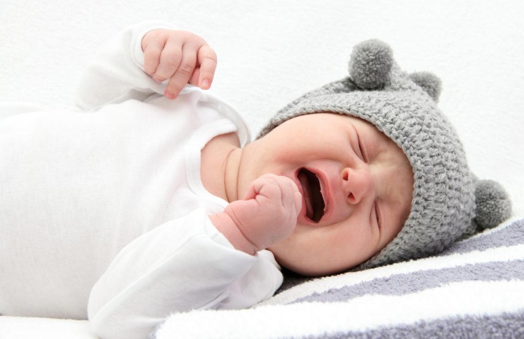 почему грудничок плохо спит