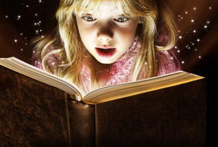детские сказки нужны ли