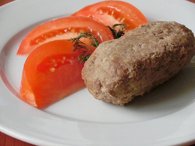 рецепты телятина