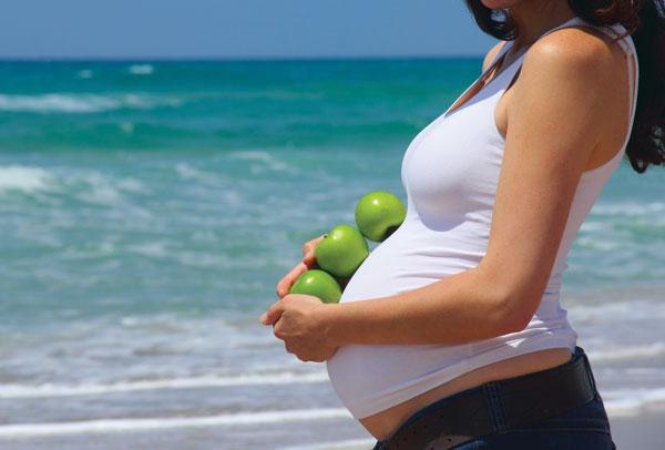 отпуск беременным льготы