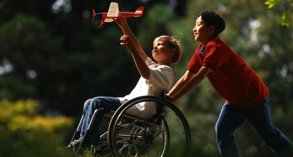 пенсия детям инвалидам 2018