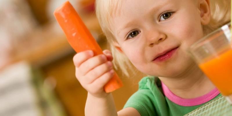сок из моркови польза