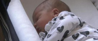 Новорожденный Шукшин
