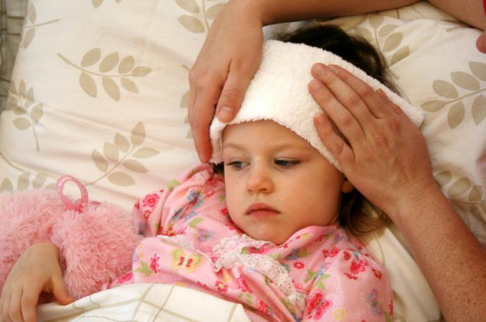 Менингит – симптомы у детей (согласно возрасту) и методы профилактики