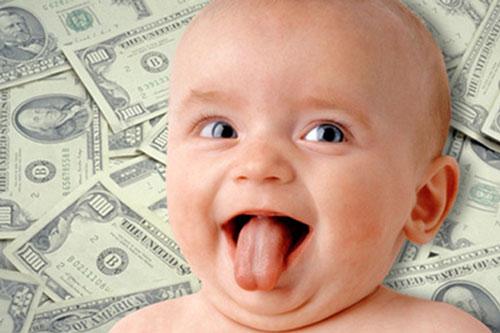 пособие на ребенка до 1,5 года