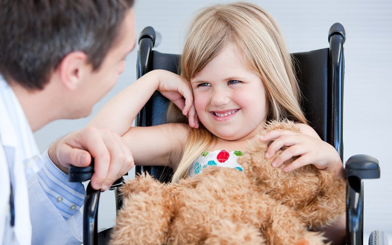 ребенок инвалид пособие и льготы