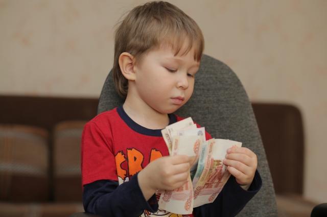 выплаты по потере кормильца