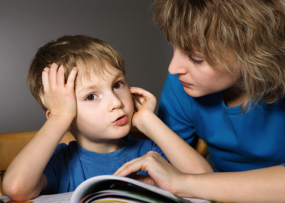 книга и развитие речи