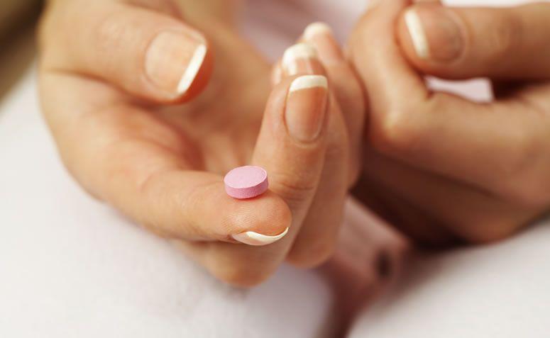 контрацептивы при ГВ
