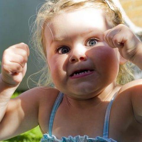 Агрессия у ребенка проявления