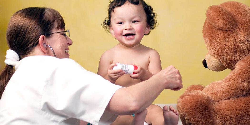 иммунитет ребенка