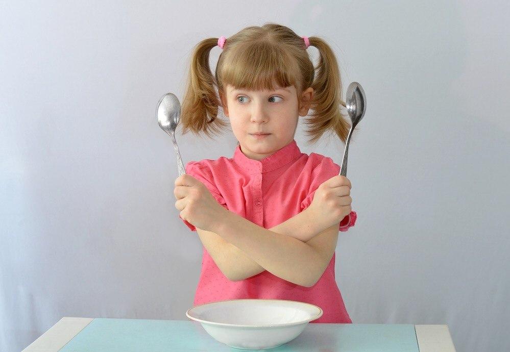 леворукость у детей