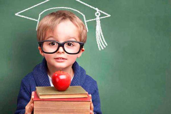 дошкольник подготовка