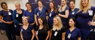медсестры забеременели