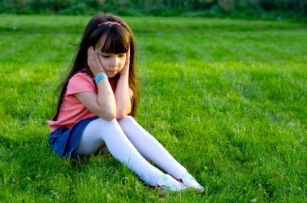 депрессия у детей дошкольников
