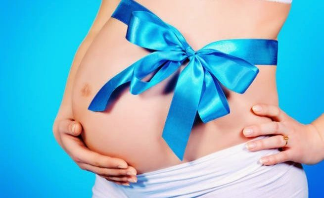 беременность мальчиком признаки