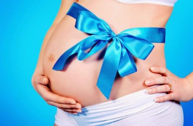 Особенности беременности мальчиком и девочкой