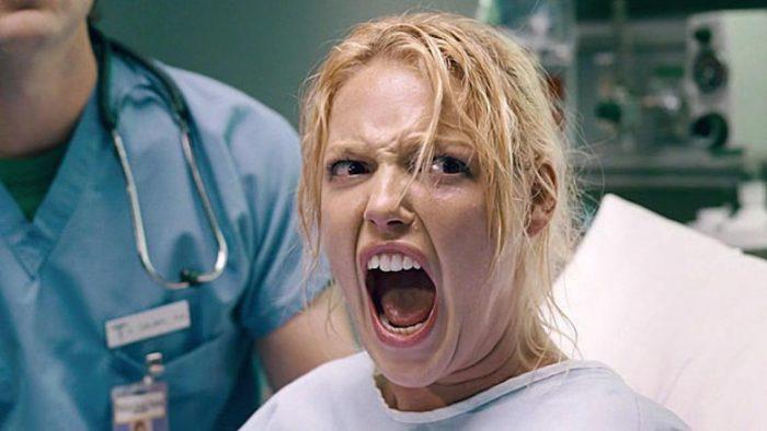 боюсь родов