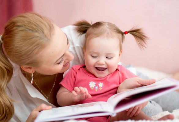 детские сказки и развитие