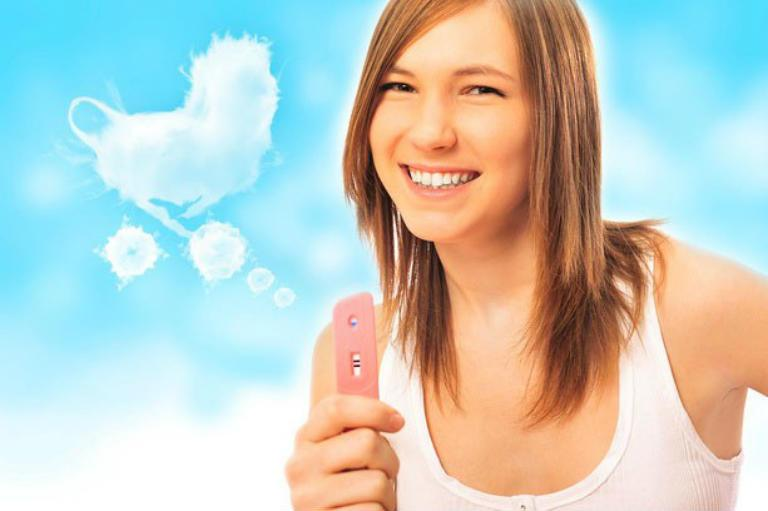Тест на беременность - когда и как лучше делать, в какое время тест на беременность покажет результат