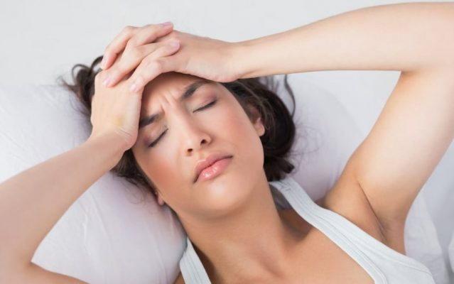 головная боль при беременности ранние сроки