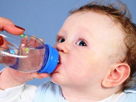 ацетон в моче у ребенка что делать