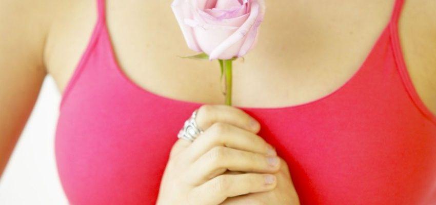 как ухаживать за грудью при беременности