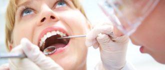 можно ли лечить зубы при грудном вскармливании