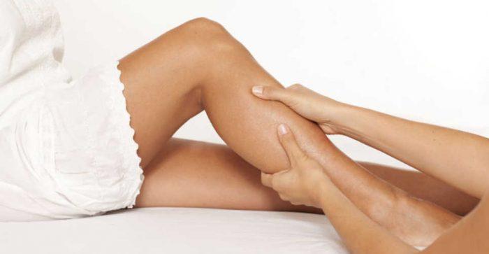 ноги свело при беремености