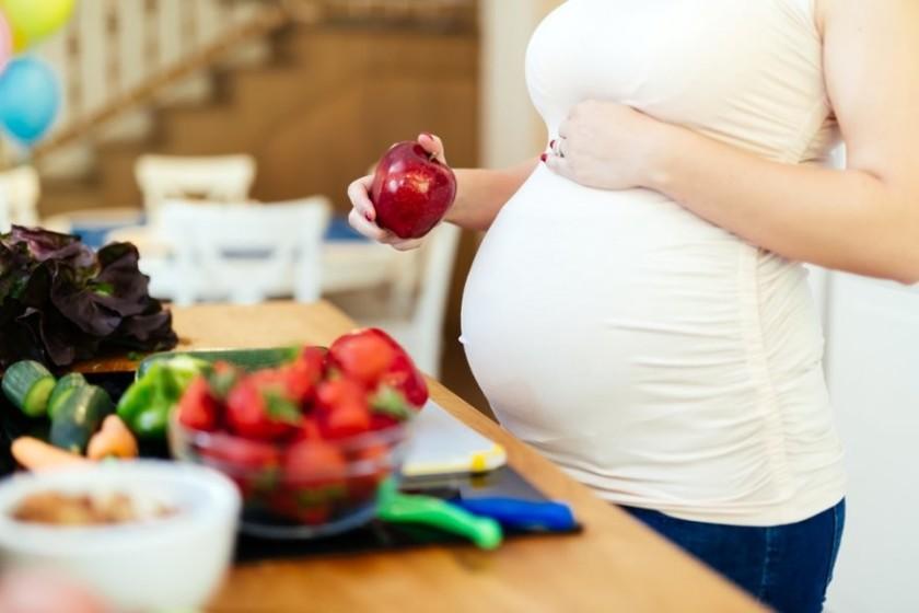то можно и нельзя есть беременным