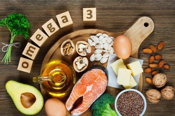 омега 3 питание при беременности