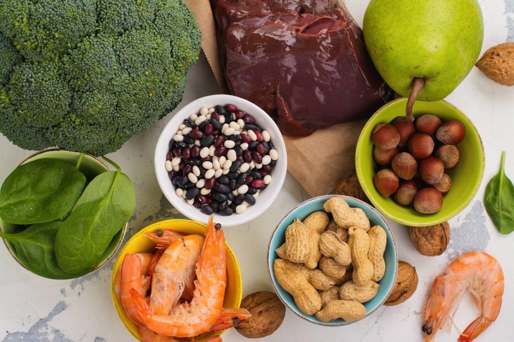 Витамины Диета Какие Продукты Можно Есть. Продукты, богатые витаминами и минералами: 20 важных помощников