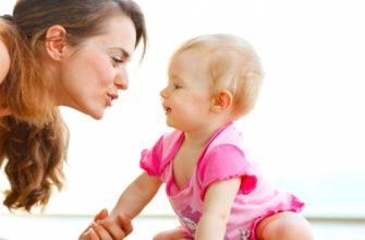 развитие речи ребенка
